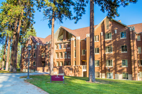 Duvall Hall Residence Life Amp Housing Whitworth University